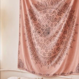 Urban Outfitters Tapestry - juniper medallion